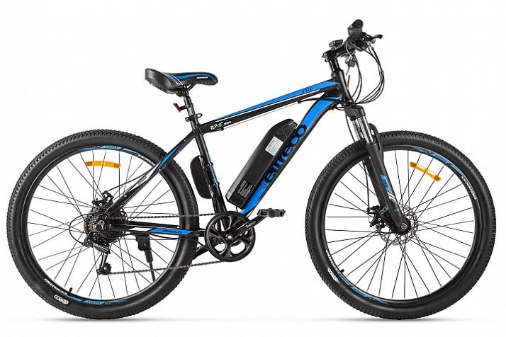 Изображение Велогибрид Eltreco XT 600