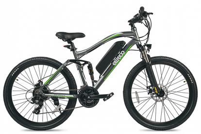 """Изображение Велогибрид Eltreco FS 900 26"""""""