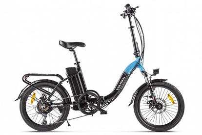 Изображение Велогибрид VOLTECO FLEX UP!