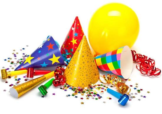 Изображение для категории Товары  для праздника